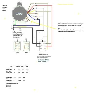 Baldor Motors Wiring Diagram - Baldor 3 Phase Motor Wiring Diagrams Furthermore 3 Phase 230 Volt Rh 107 191 48 167 9t