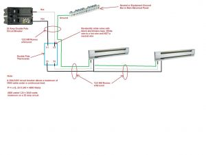 Baseboard Heater thermostat Wiring Diagram - Wiring Diagram 240v Baseboard Heater thermostat Best Bright 220v 8p