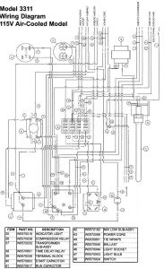 Beverage Air Freezer Wiring Diagram - Beverage Air Wiring Diagram Elegant Cool True Gdm 72f Wiring Diagram Gallery Electrical Circuit 19s
