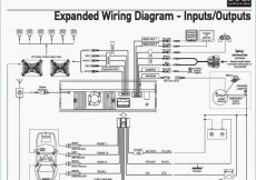 Blaupunkt Car Audio Wiring Diagram - Blaupunkt Car Audio Wiring Diagram Best Standard Radio Wiring within sound System Diagram Afif 6p