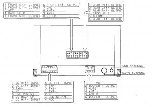 Blaupunkt Car Audio Wiring Diagram - Blaupunkt Car Audio Wiring Diagram Elegant Lexus Car Radio Stereo Audio Wiring Diagram Autoradio Connector 6c