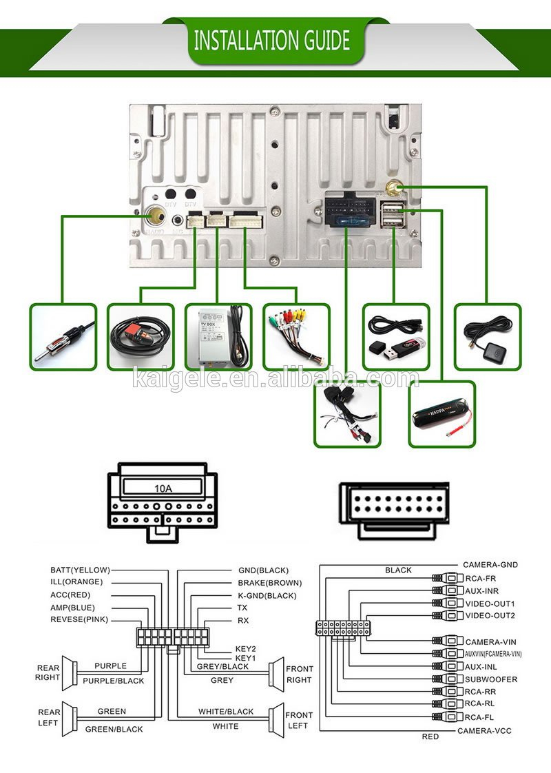 boat amplifier wiring diagram Download-Boat Amplifier Wiring Diagram Inspirational Xd1228 Wiring Diagram Dolgular 2-t