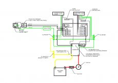 Boat Inverter Wiring Diagram - Inverter Wiring Simple 6n