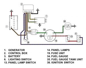 Boat Lift Wiring Diagram - Boat Fuel Sending Unit Wiring 5r