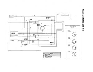 Bolens 13am762f765 Wiring Diagram - Wiring Diagram for Yardman Riding Mower New Contemporary Bolens 13am762f765 Tractor Wiring Diagrams Image Ipphil Elegant Wiring Diagram for Yardman 5a
