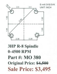 Bridgeport Milling Machine Wiring Diagram - Bridgeport Mill Wiring Diagram Elegant Bridgeport Mill Wiring Diagram Elegant Acer Bridgeport Style E Mill 13t
