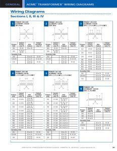 Buck Boost Transformer 208 to 240 Wiring Diagram - In Acme Buck Boost Transformer Wiring Diagram for Acme Buck Boost Transformer Wiring Diagram 4l