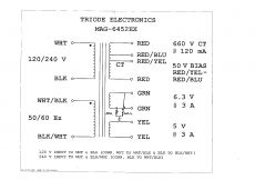 Buck Boost Transformer Wiring Diagram - Buck and Boost Transformer Wiring Diagram Collection Acme Transformers Wiring Diagrams 11 T 12i