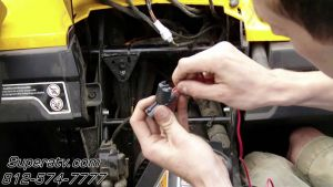 Can Am Commander Wiring Diagram - Can Am Maverick Winch Wiring Diagram Fresh Superatv In This Video You Ll See the Basic 14q