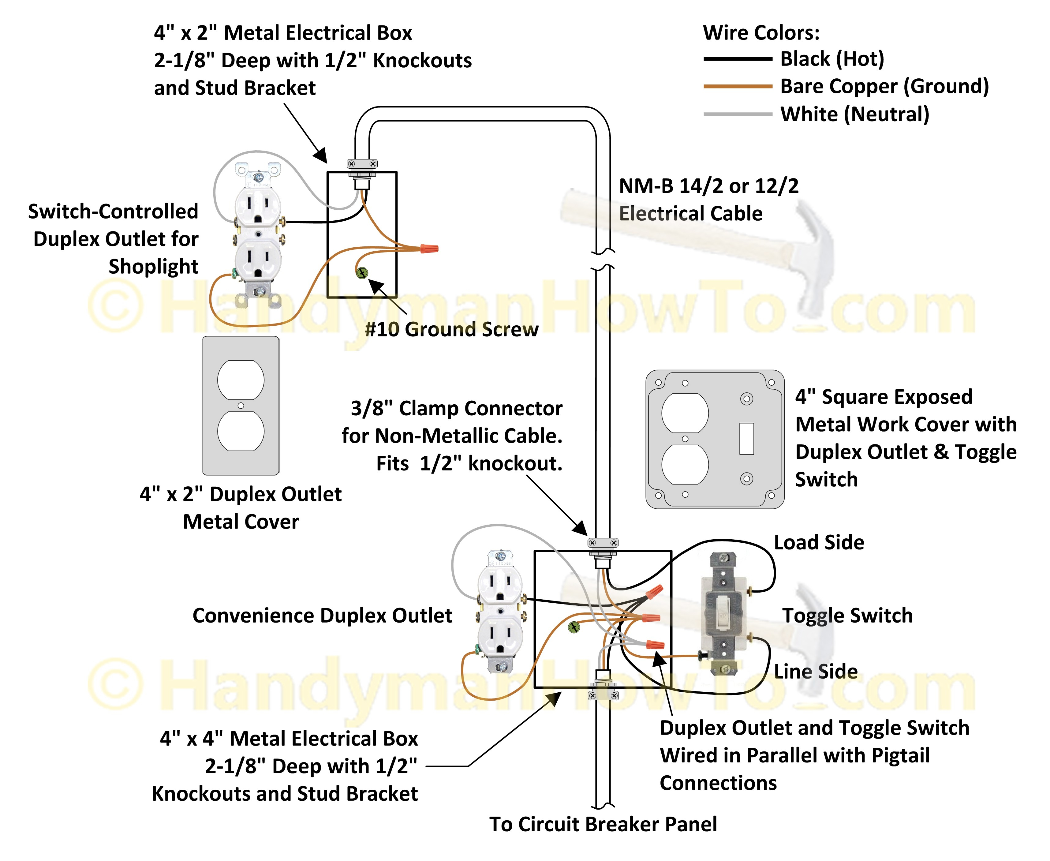 Gallery Of Canarm Exhaust Fan Wiring Diagram Download