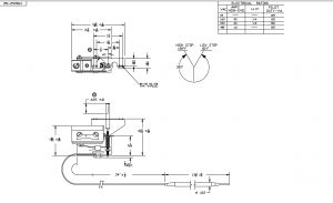 Capillary thermostat Wiring Diagram - 351 Capillary and Bulb thermostat 13j