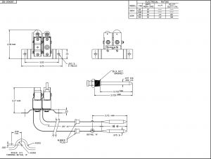 Capillary thermostat Wiring Diagram - 351 High Limit Capillary and Bulb thermostat 7q
