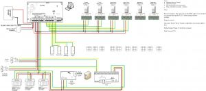 Car Alarm Wiring Diagram - Wiring Diagram Panel Alarm New Free Diagrams Auto at Alarm Wiring Diagrams 1c