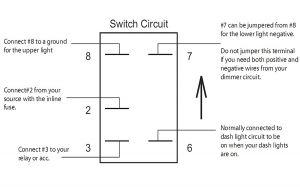 Carling Technologies Rocker Switch Wiring Diagram - Carling Technologies Rocker Switch Wiring Diagram Elegant toggle Switch Wiring Diagram 12v Fitfathers 15f