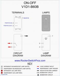 Carling Technologies Rocker Switch Wiring Diagram - Carling Technologies Rocker Switch Wiring Diagram Valid Magnificent Spst Rocker Switch Wiring Ideas Electrical Circuit Of Carling Technologies Rocker Switch Wiring Diagram 806x1024 17p