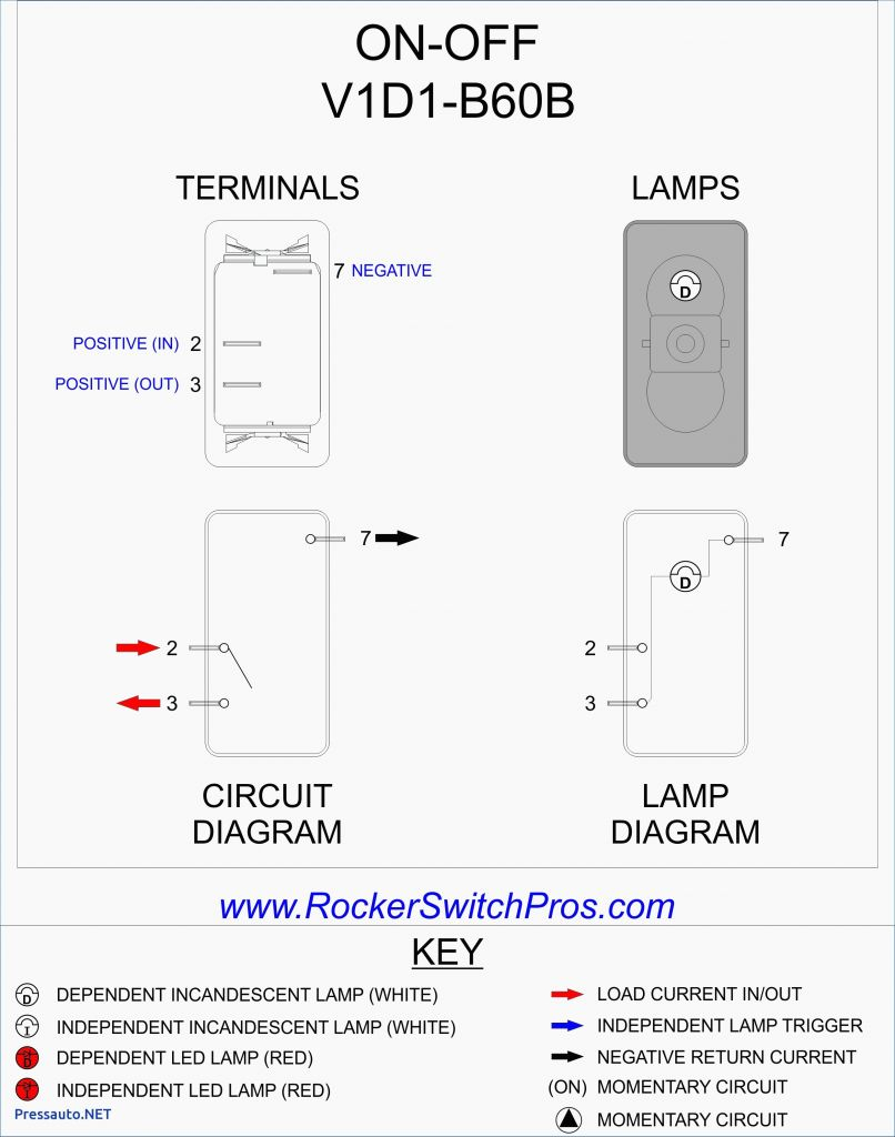 get carling technologies rocker switch wiring diagram sample. Black Bedroom Furniture Sets. Home Design Ideas