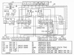 Carrier Air Conditioner Wiring Diagram - Carrier Ac Wiring Diagram Download Carrier Wiring Diagram 18 D 20j