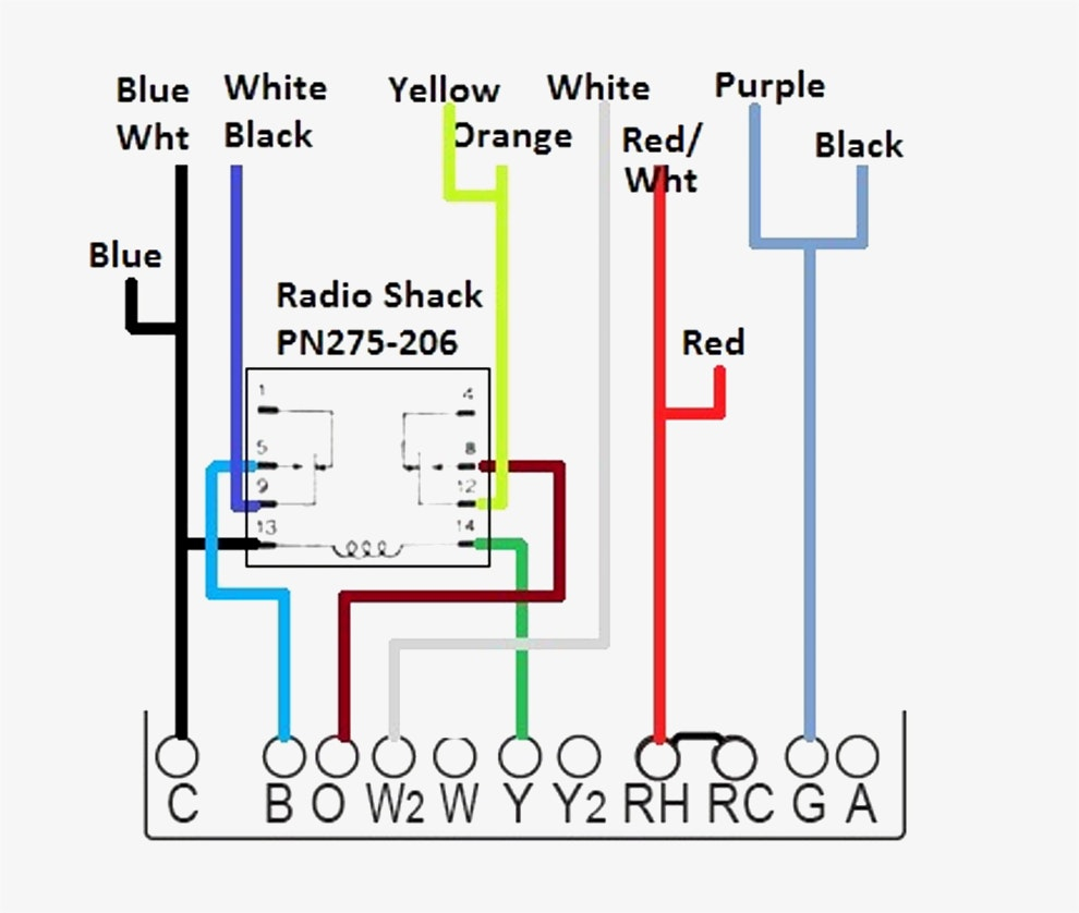 Gallery Of Carrier Air Conditioner Wiring Diagram Sample