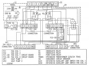 Carrier Air Handler Wiring Diagram - Carrier Air Conditioning Unit Wiring Diagram Refrence Goodman Air Handler Wiring Diagram originalstylophone 9f