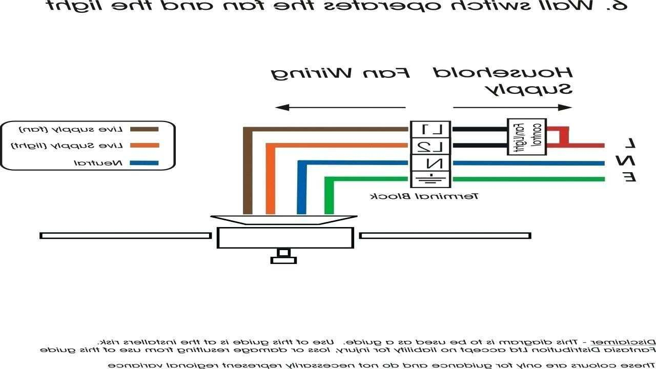 Gallery Of Casablanca Fan Wiring Diagram Sample