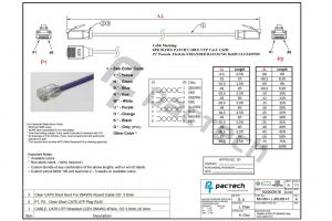 Cat 6 Wiring Diagram for Wall Plates - Rj45 Wiring Diagram Australia New Ethernet Cable Wiring Diagram Australia Best Contemporary Rj 45 13t