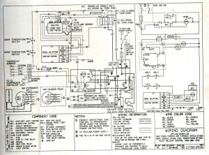 Central Air Conditioner Wiring Diagram - Central Air Conditioner Wiring Diagram Reference Wiring Diagram Air Conditioning Pressor Fresh Wiring Diagram Ac 12b