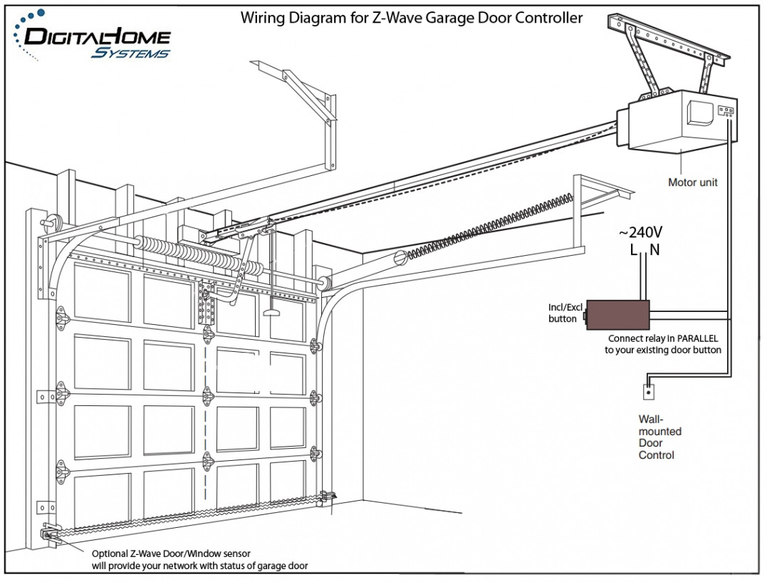 Wiring Garage Door Sensors on garage door eye sensors, garage door work, garage door control wiring, control panel wiring, garage wiring-diagram, garage door designs, garage door logic board, garage door light, garage door sensors replacement, door lock relay wiring, genie garage door wiring, garage door manual, garage door sensors installation, garage door systems, garage door warning, garage door remote, garage wall sensor, garage door lock wiring, garage door transmitter, garage door opener wiring,