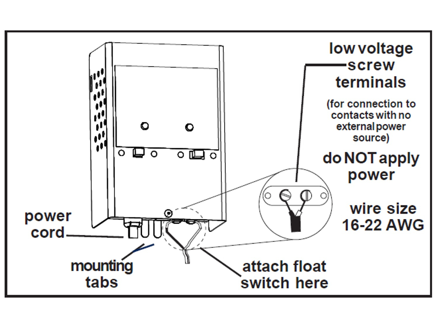 Aerobic Septic System Wiring Diagram How To Wire A Tank Manual Guide