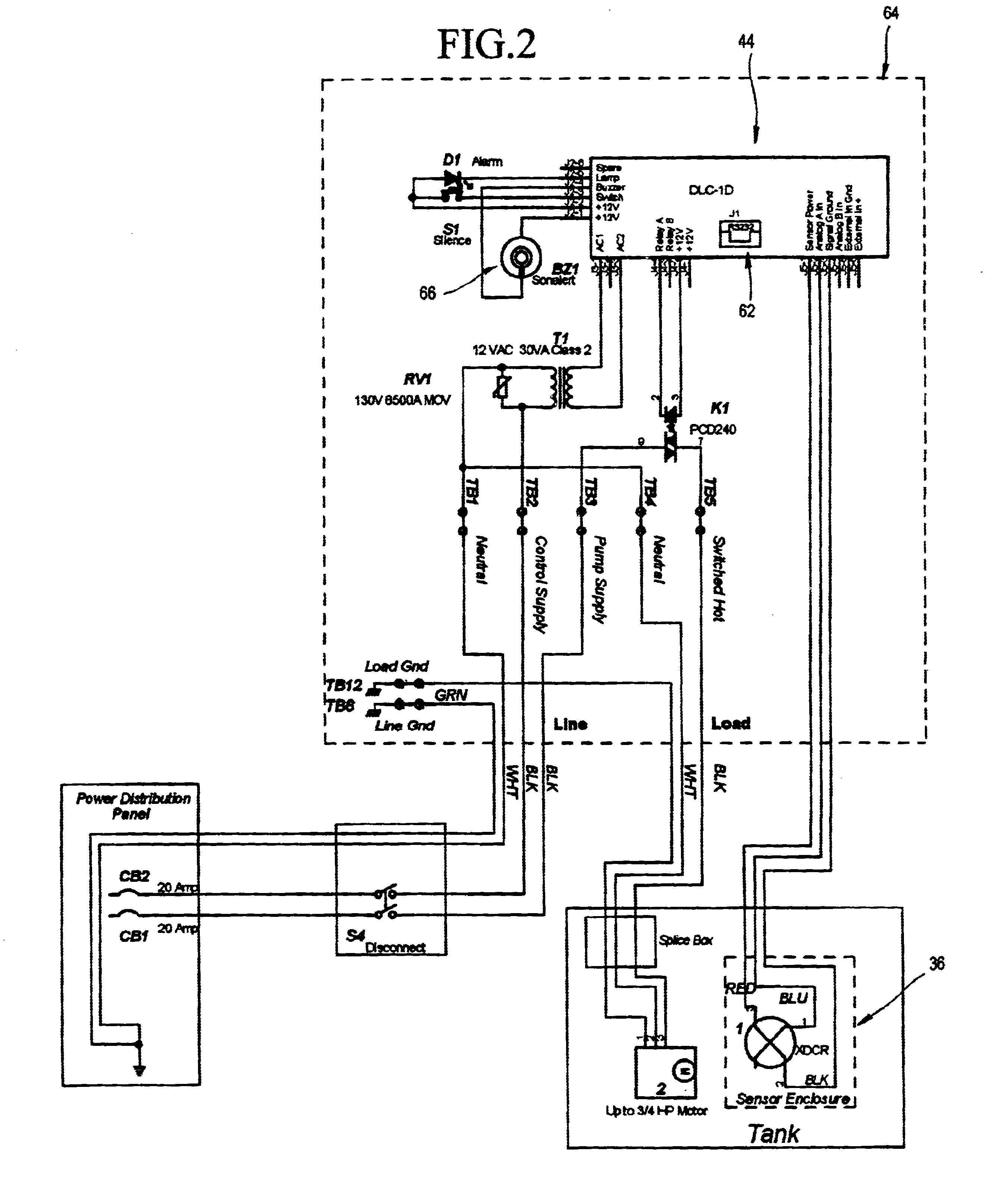 clearstream septic system wiring diagram Collection-Aerobic Septic Tank Diagram Best How to Wire A Septic Tank Pump Cm Bbs 14-h