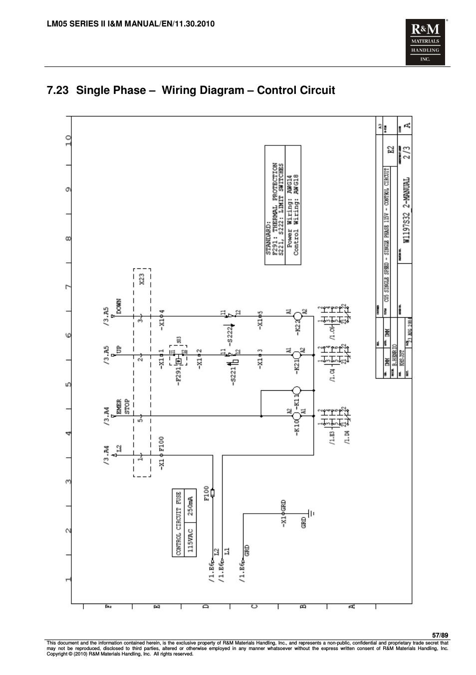 Find Out Here Cm Lodestar Wiring Diagram Sample
