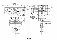 Cm Shopstar Hoist Wiring Diagram - Cm Shop Star Electric Hoist Wiring Diagram Electrical Drawing Rh G News Co 13i