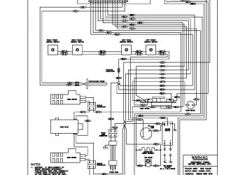 Cold Room Control Panel Wiring Diagram - Ge Refrigerator Wiring Diagram Awesome Awesome Freezer Defrost Timer Wiring Diagrams Ideas Electrical 7n