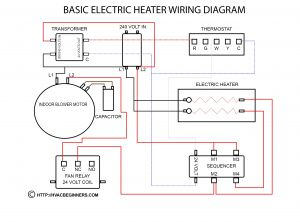 Coleman Evcon thermostat Wiring Diagram - Wiring A Ac thermostat Diagram New Hvac Wiring Diagram Best Wiring Diagram for thermostat – Wire 19b