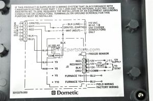 Coleman Mach thermostat Wiring Diagram - Coleman Mach Rv thermostat Wiring Diagram Fresh Dorable Advent Air thermostat Wiring Diagram Pattern Wiring 6q