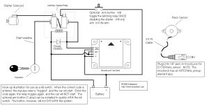 Garage Door Opener Wiring Diagram Craftsman