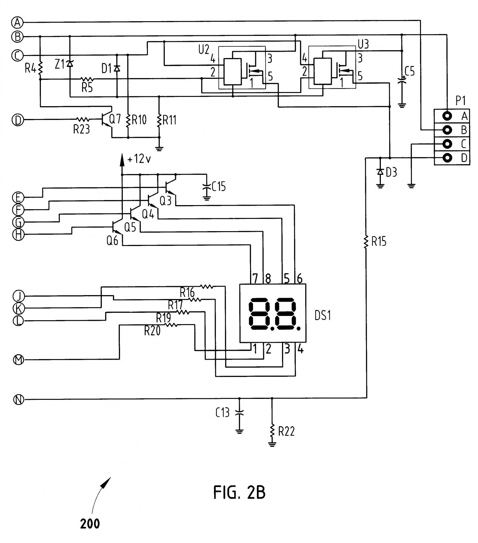 curt brake controller wiring diagram Download-Wiring Diagram for Trailer Brake Controller New Hopkins Brake Controller Wiring Diagram Electrics Schematic for Curt 8-h