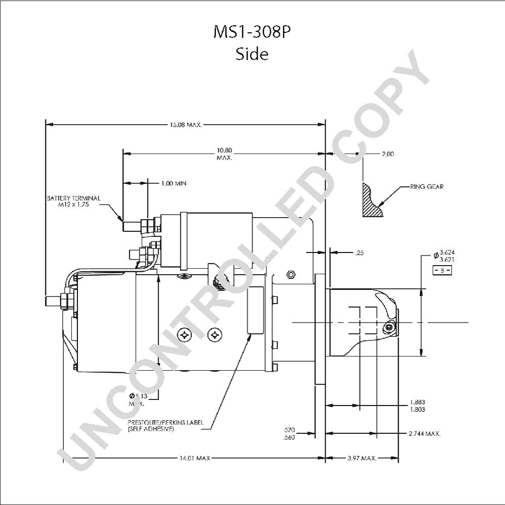 Get Cutler Hammer Starter Wiring Diagram Download on