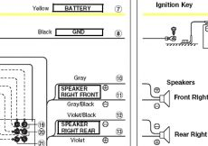 Dayton 6a855 Wiring Diagram - Awesome Dayton 4z829b Wiring Electrical Diagram Ideas 17b