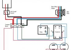 Dayton Hoist Wiring Diagram - Dayton Hoist Wiring Diagram Best Single Phase Motor Wiring Diagram with Capacitor Impremedia 13e