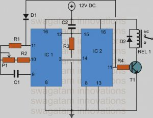 Dayton Off Delay Timer Wiring Diagram - New Time Delay Relay Wiring Diagram astounding How Make Long Duration Timer Circuit Pin 9p
