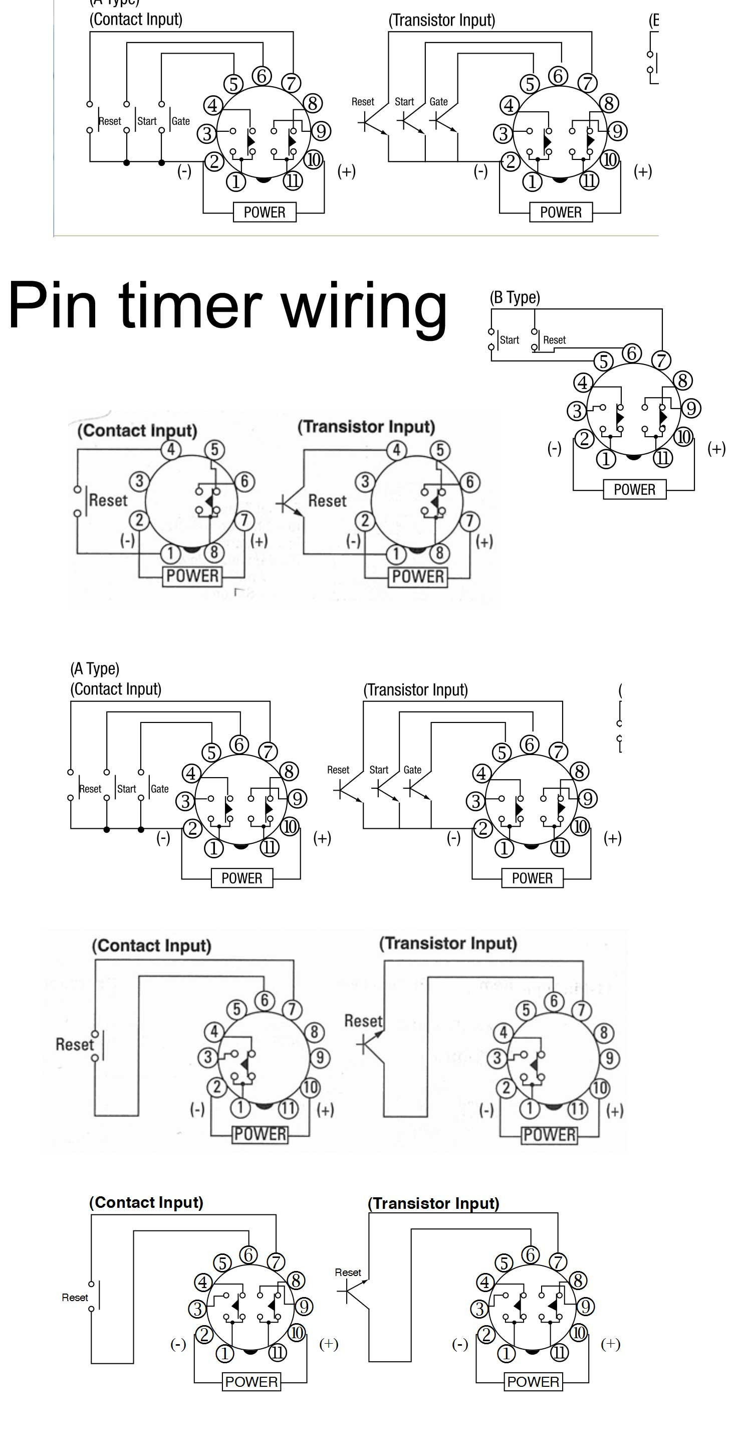 dayton time delay relay wiring diagram Collection-wiper motor wiring diagram on dayton time delay relay wiring diagram rh koloewrty co 5X827n Relay Dayton Electric Manufacturing pany Relays 14-k