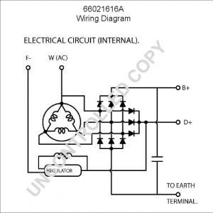 Delco 12si Alternator Wiring Diagram - Delco 10si Alternator Wiring Diagram and 10si 20c
