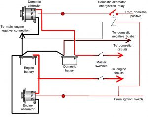 Delco 12si Alternator Wiring Diagram - Si Alternator Wiring Diagram New Simple Wiring Diagram Alternator Best Wiring Diagram for Ac Delco 12q