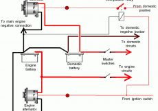 Delco Electric Motor Wiring Diagram - Wiring Diagram for Alternator to Battery Save Starter Motor solenoid Wiring Diagram Inspiration Delco Starter 17o