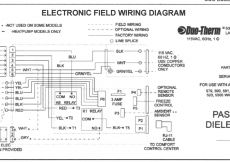 Duo therm thermostat Wiring Diagram - Wiring A Ac thermostat Diagram New Duo therm thermostat Wiring Diagram and Suburban Rv Furnace Wiring 6c
