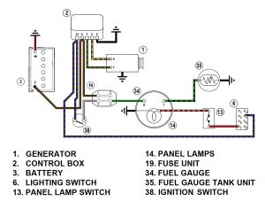 Duplex Pump Control Panel Wiring Diagram - Duplex Pump Control Panel Wiring Diagram Inspirational Dump Trailer Wiring Diagram Hydraulic Pump 4 Wire Troubleshooting 14t