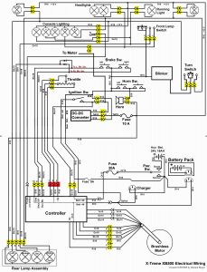 E Bike Controller Wiring Diagram - Wiring Diagram Electric Bike Controller Save E Bike Controller Wiring Diagram Luxury Electric Bicycle Thumb 6k