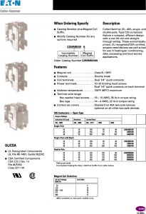 Eaton C25bnb230a Wiring Diagram - Eaton C25bnb230a Wiring Diagram New Cat Master Bu Catalog 5o