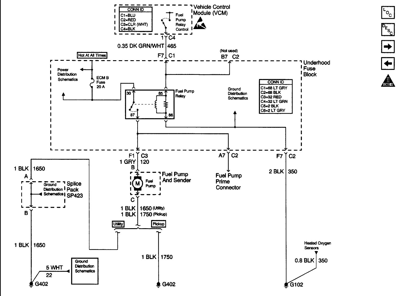 Collection Of Electric Fuel Pump Wiring Diagram Download