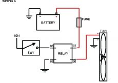 Electric Furnace Fan Relay Wiring Diagram - Fan Relay Wiring Diagram Wiring Electric Furnace Fan Relay Wiring Diagram Download 7s
